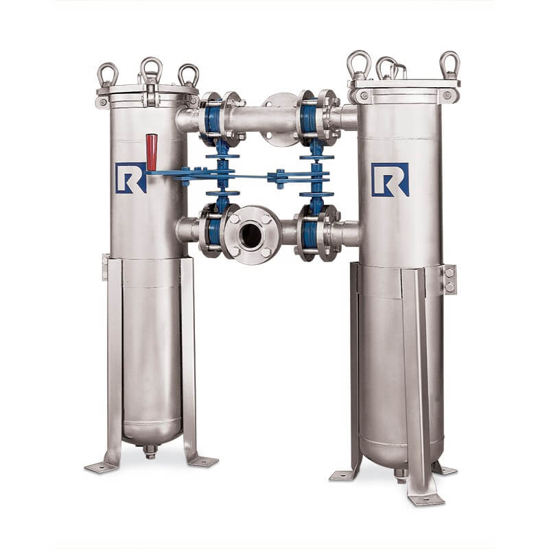 PS Filter and Rosedale Products Team Up to Provide Companies across Canada with CustomFilter Vessels – Alberta