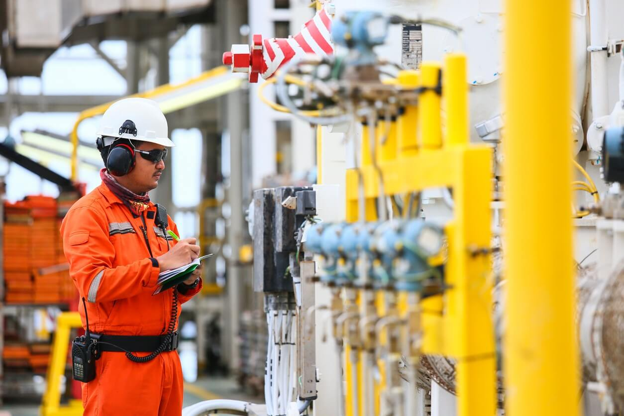 The Importance of Proper Oil & Gas Filtration Equipment Implementation